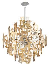 corbett lighting media chandelier hi light lighting and design 2455 central park ave yonkers 914 779 6628 hilight com
