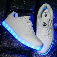 Led Light Shoes Near Me Led Light Shoes Hype One Ii
