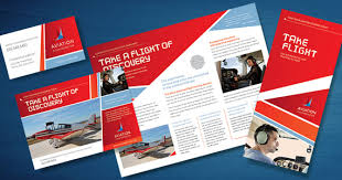 Aviation Flight Instructor Marketing Materials To Take Your