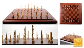carnegie mellon ashcan studio of art chesssm