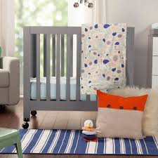 babyletto  piece nursery set  origami mini crib and hudson