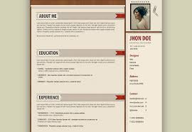 Latest Resume Templates Free Download Indesign Resume Templates Free Resume Template 22