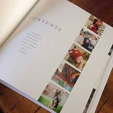 photographer s portfolio photo book