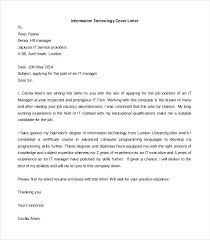 Templates Of Cover Letter For Job Application Resume Cover Letter