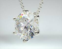 fine jewelry design your own pendants 14k white gold wire diamond pendant mounting item 55865