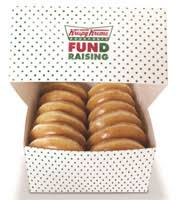 Krispy Kreme Fundraiser Profit Chart 2019 Fundraising Community Krispy Kreme Canada