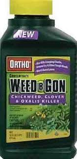 oxalis weed killer. Contemporary Weed 0394560 WeedBGon Chickweed Clover U0026 Oxalis Killer 16 Oz By The Scotts  Co 1281 SCOTTS COORTHO BUS GROUP 039456u2026  Yard Pinteu2026 Throughout Weed L