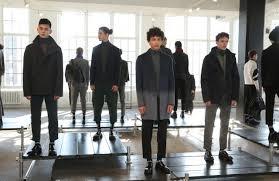 <b>DKNY Men's</b> RTW Fall <b>2015</b> – WWD