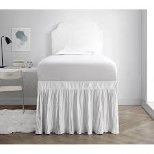 twin xl bed skirt. Interesting Twin This Button Opens A Dialog That Displays Additional Images For This Product  With The Option To Zoom In Or Out Inside Twin Xl Bed Skirt P