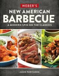 weber stephen s 9554 new america bbq cook book quany 1