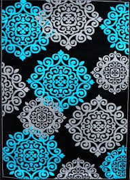 teal and gray area rug blue and black rugs turquoise and grey area rugs inside teal teal and gray area rug