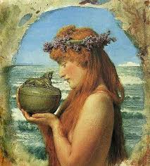 best pandora s box images pandoras box fantasy  art blog sir lawrence alma tadema pandora