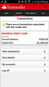 The santander everyday credit card has 0% interest for 18 months and no additional fee for the santander everyday credit card is all about the balance transfer. Looking To Leave Tsb What S Santander Business Banking Like The Big Tech Question