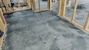 how much does polished concrete floor cost top 5 factors