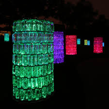Mn Light Show Artist Aims To Show Landscape Arboretum In A New Light Mpr