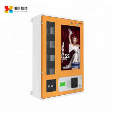 Credit Card Vending Machines Safe Gorgeous Vending Machine With Credit Card Reader Vending Machine With Credit