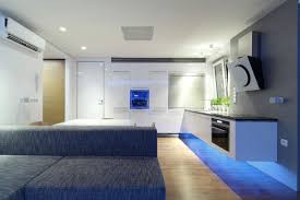 interior led lighting for homes. LED-Lights-Apartment-Design-5 Interior Led Lighting For Homes