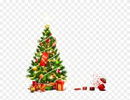 If you like, you can download pictures in icon format or to created add 23 pieces, transparent christmas tree images of your project files with the. Christmas Tree Vector Christmas Tree Png Clipart Transparent Png 124759 Pikpng