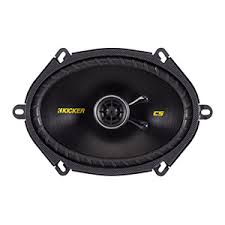 best 6x8 speakers for getting the best sound quality for your car kicker 40cs684 6x8 inch 2 way speakers