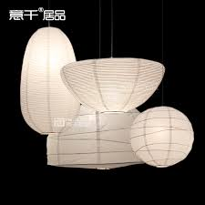 paper lighting. aliexpresscom buy simple paper lamp shade pendant light lantern led lighting dinning room cafe loft droplight from reliable suppliers on p