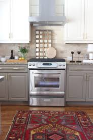 Grey Cabinets Kitchen Painted 25 Best Ideas About Grey Cabinets On Pinterest Grey Kitchen