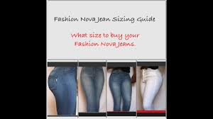 Fashion Nova Jean Haul Try On Buying Guide Sizing Guide Bicontinental Life Style