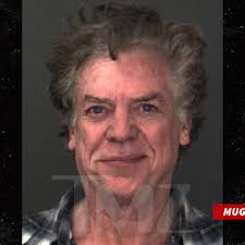 Christopher McDonald Arrested for DUI, Plays Celebrity Card