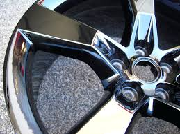 painting car rims chrome how to paint wheels matte black painting car rims chrome matte black diy
