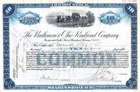 Stock Certificats 6 Things You Might Not Know About Stock Certificates