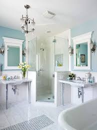 Master bathroom plans