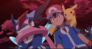 Ash's character development in Pokémon XY explained with 'The Looking Glass  Self Theory'