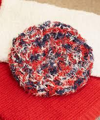 Red Heart Scrubby Yarn Patterns Stunning Swirl Scrubby Red Heart