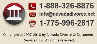 nevada quick divorce. Plain Nevada Nevada Divorce U0026 Document Services  And Quick I