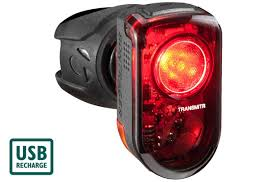 Bike Lights Evans Bontrager Flare Rt Usb Rear Light 65 Lumen Bike Lights