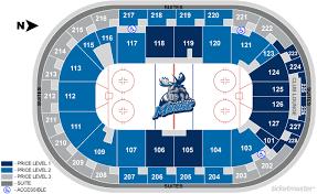 Manitoba Moose Seating Chart Tickets Manitoba Moose Vs Texas Stars Winnipeg Mb At