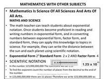 mathematics essay writing essay writing graphic organizers how to write a mathematics essay essay writing guides