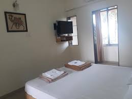 Hotel Campal Inn Pramila Court Panaji India Bookingcom