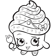 Educational fun kids coloring pages and preschool skills worksheets. Shopkins Coloring Pages Best Coloring Pages For Kids