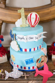 Easy Homemade 1st Birthday Cake Ideas Flisol Home