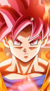25 Goku iPhone Wallpapers - WallpaperBoat