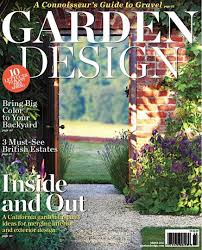 Small Picture Garden Design Magazine 1 yr for 599 51 The Frugal Girls