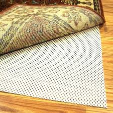 non skid rug pads non skid rug pad slip install pads for laminate floors mainstays non non skid rug