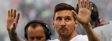 Lionel Messi aktuell: News der FAZ zum Fußball-Superstar