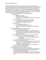 ethics exam flashcards course hero 2 pages essay outline for comm ethics exam ii