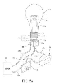 Patent us7804252 two way lighting control system with dual drawing light switch wiring diagram