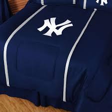 New York Yankees Bedroom New York Yankees Bedding Coordinates