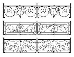 53 best Wrought Iron images on Pinterest Home ideas Arquitetura