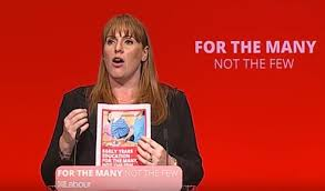 Free Childcare Advertising Nurseries Call Labours Universal Free Childcare Vow A Huge Challenge