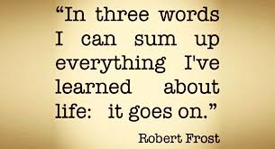 Famous quotes about 'Robert Frost' - QuotationOf . COM via Relatably.com
