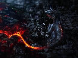 Where Dragons Are Born 3D Desktop HD ...